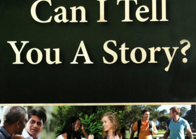 Can I Tell You a Story?