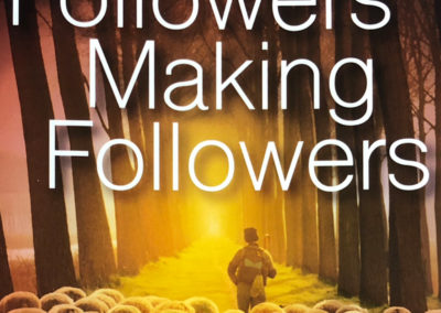 Followers Making Followers