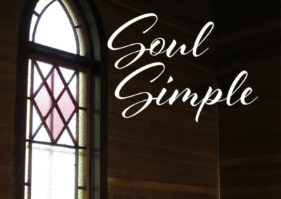 Soul Simple Workshop
