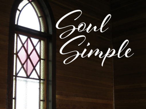Soul Simple Workshop