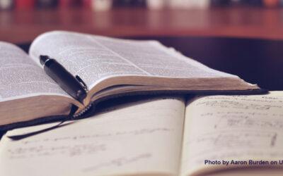 Spiritual Milk – Bible Study