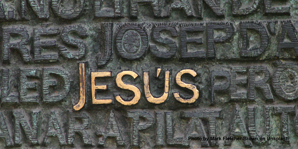 Discovering Jesus – Bible Study