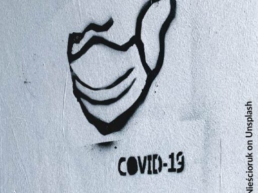 Covid-19 Faith and Fear